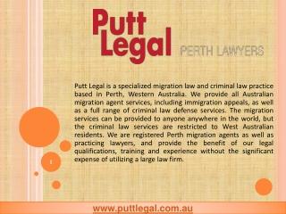 Puttlegal