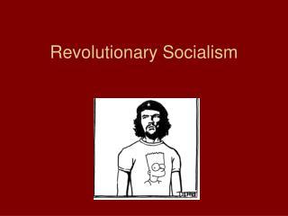 Revolutionary Socialism