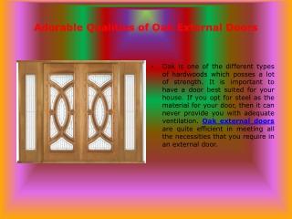 Walnut Internal Doors