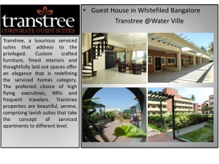 Guest House in Whitefield Bangalore Call 9742207059