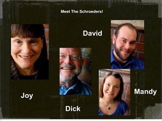 meet the schroeders