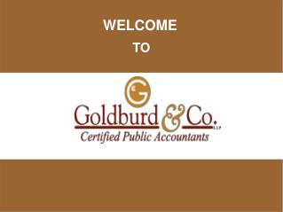 Goldburd