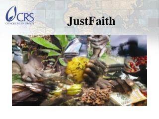 JustFaith