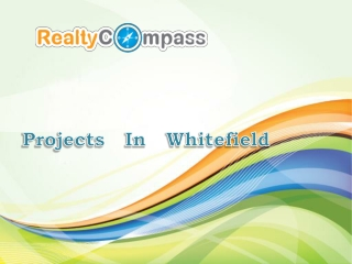 Property Listing in Whitefield, Bangalore