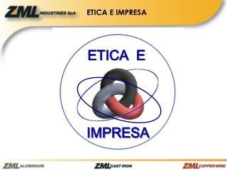 ETICA E