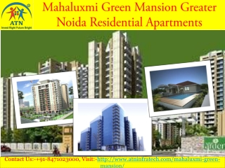 Booking mahaluxmi green mansion apartments