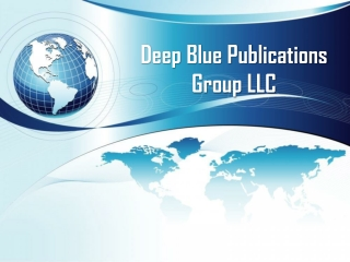 Deep Blue Publications Group LLC - Tips from an expert on lo