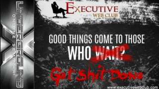 Executive Web Club gears up for Underground X 2014