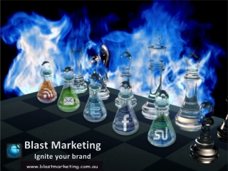 Ideas from the best marketing companies in Sydney