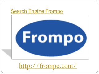 free search Engine