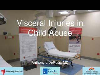Visceral Injuries in Child Abuse