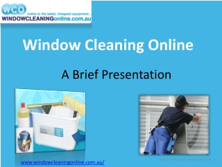 Fantastic Set Of Best Window Cleaning Supplies