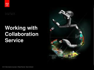 Working with Collaboration Service