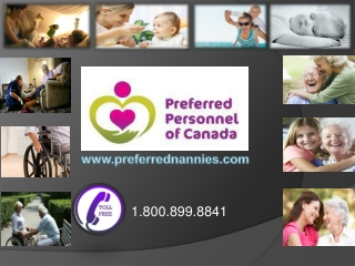Best Nanny Services