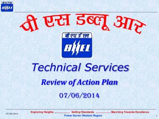 Review of Action Plan