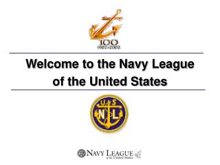 Welcome to the Navy League of the United States