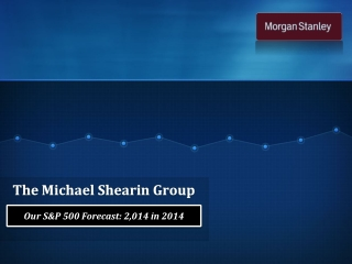 The Michael Shearin Group: Our S
