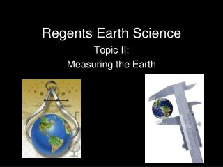 Regents Earth Science