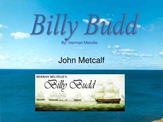 billy budd literary analysis