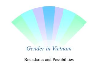 Gender in Vietnam