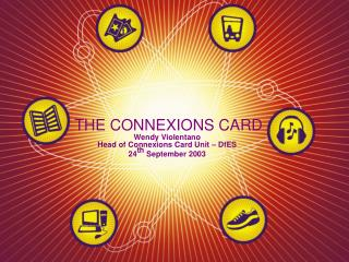 THE CONNEXIONS CARD