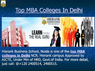 Top MBA Colleges in Delhi NCR- Excellent Placement Record