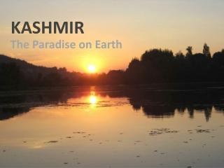 Kashmir houseboats Tours, Kashmirpackages, Kashmir Tourism