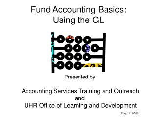 Fund Accounting Basics: Using the GL