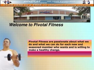 personal trainer Dania Beach FL