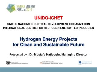 Hydrogen Energy Projects  for Clean and Sustainable Future