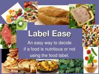 Label Ease