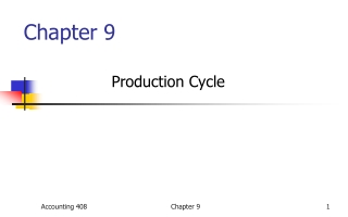 accounting - chapter 10