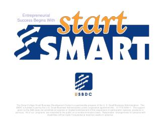 Entrepreneurial Success Begins With