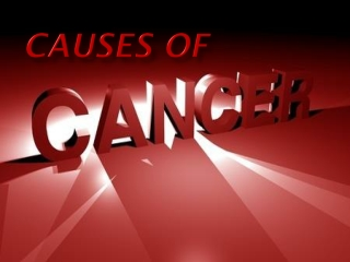 What are the known causes of cancer