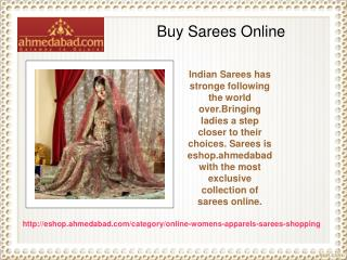 saree, buy saree online, sarees to ahmedabad, designer saree