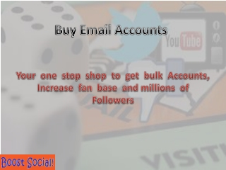 Boost Social Offer You to Boost Your Business