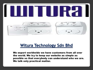 witurasupply