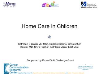 Home Care in Children