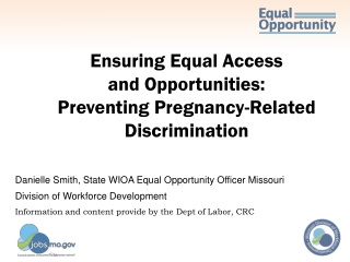 The ADA Amendments Act of 2008:  EEOC s Final Regulations