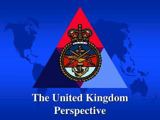 The United Kingdom Perspective