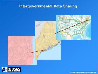Intergovernmental Data Sharing