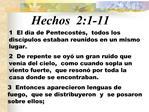 Hechos 2:1-11