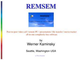 REMSEM