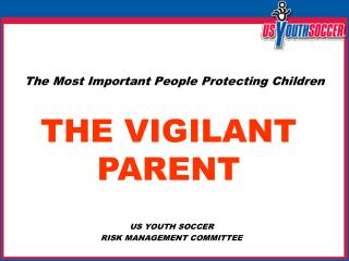 The Most Important People Protecting Children
