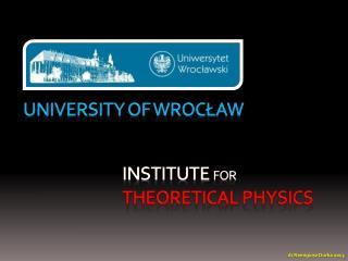 University  of Wrocław
