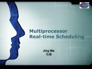 Multiprocessor  Real-time Scheduling