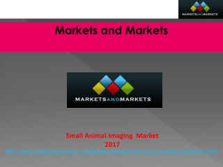 Small Animal Imaging (In Vivo) Market worth $1.55