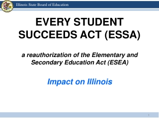 illinois state board of education