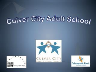 Culver City Adult School