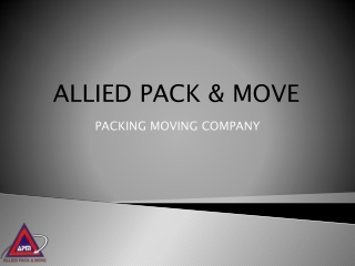 Movers Packers in Bhiwadi